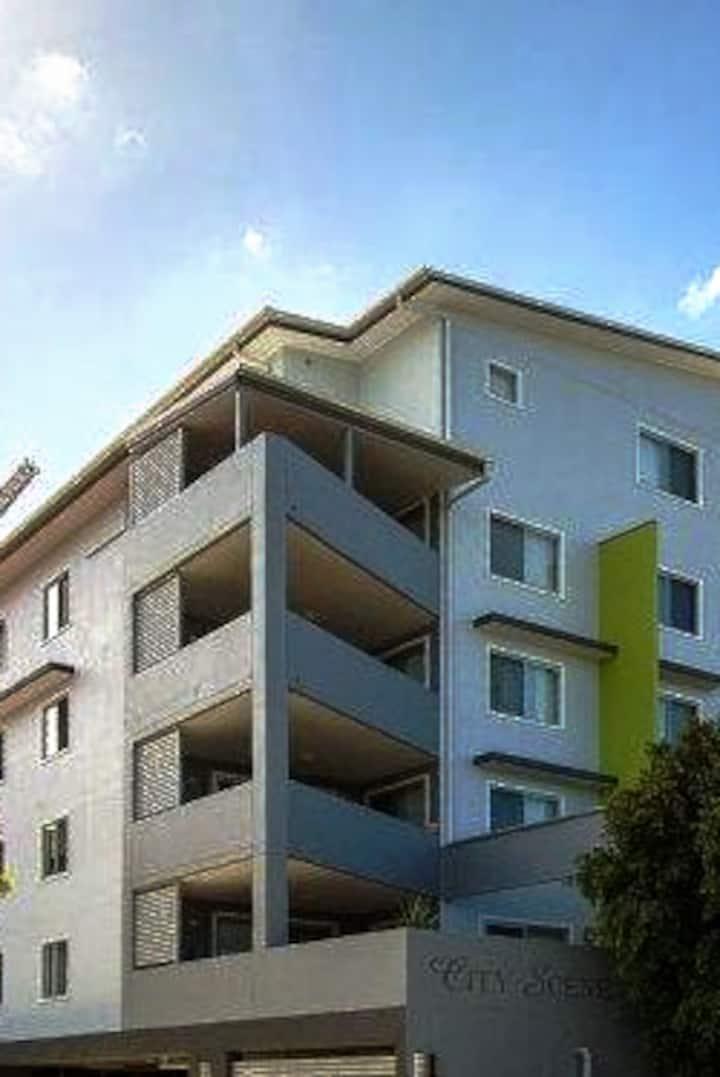 2 Bed+2 Bath Apt- Short / Long Stay South Brisbane