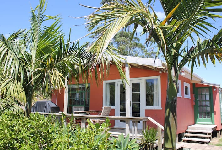 Surf Sounds Cottage - Hot Water Beach - Ev
