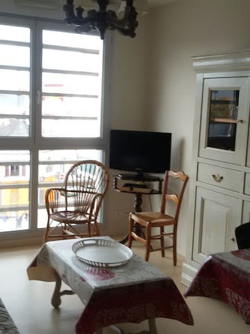 Appartement  39 m2 - Le Mans - Apartament
