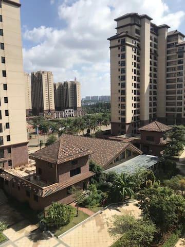 海南省 海口市 澄迈老城永庆湾