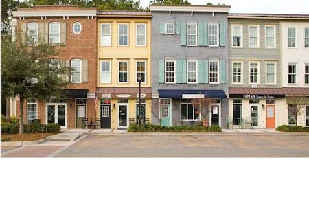Luxury Charleston Condo by Downtown