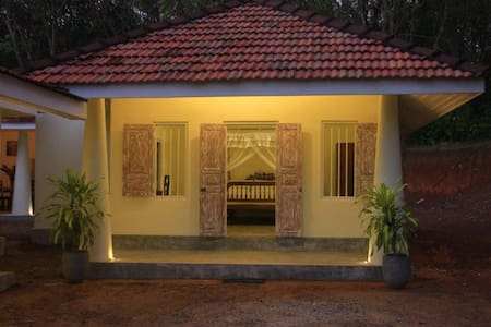 Cinnamon Trails - Hikkaduwa - Villa