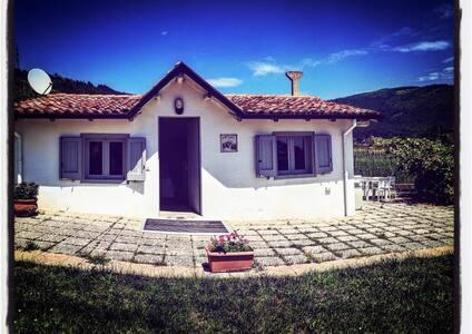 Villa le Mafalde love relax - Capriolo - 別荘