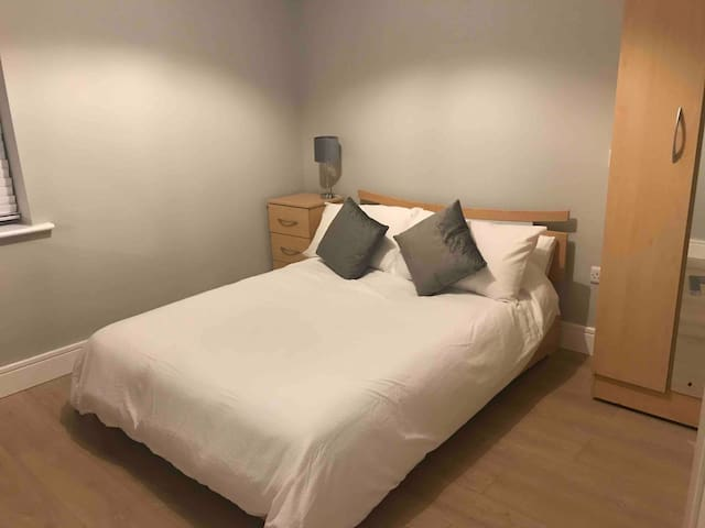 Double room in a cottage in Artane