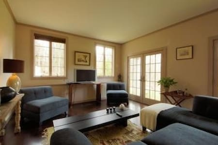 Charming guesthouse in Litchfield - Litchfield