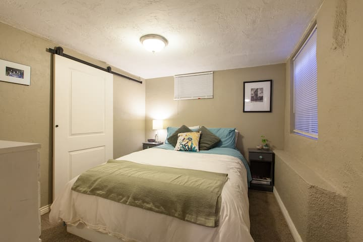 Cozy 2 BR in Sloan's Lake/Highlands