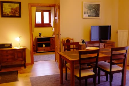 APARTAMENT ZŁOTA PALMA - Appartement