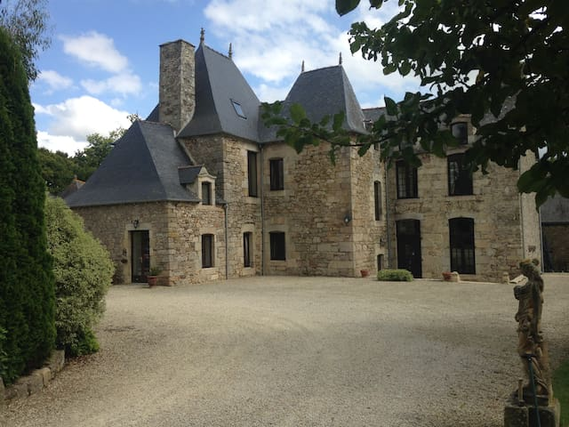 Bed and breakfast au manoir du verger