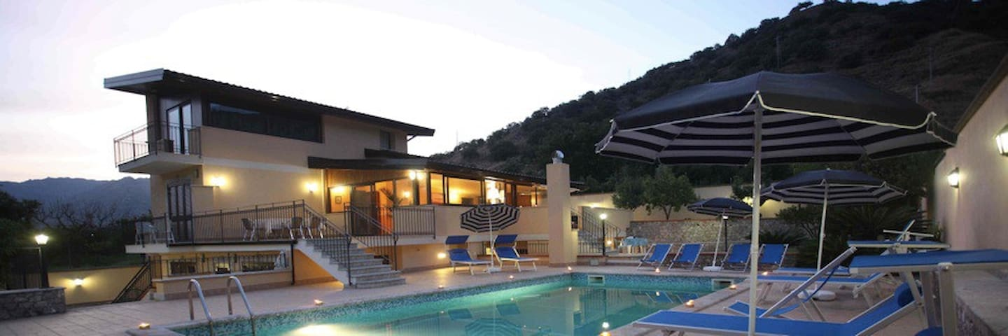 Villa Veronica B&B - Gaggi - Bed & Breakfast