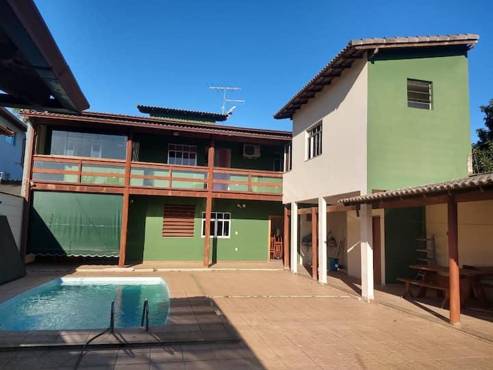 Casa de Praia Bicanga