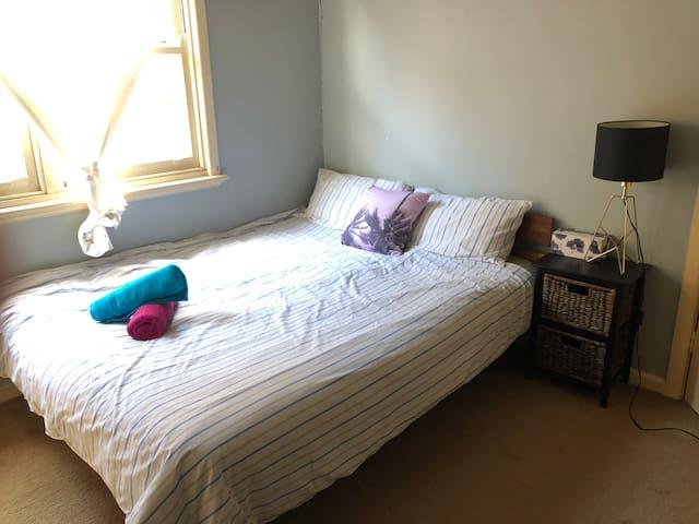 Alternative to hostel in Glenroy