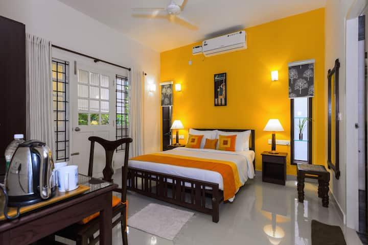 Luxury Homestay in Fort Kochi