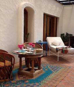 Casa de Joya del Cielo - San Miguel de Allende - Villa