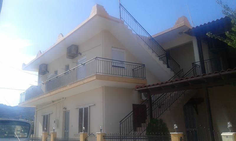 kalithea  overnight relax - Kaliviani - Apartment