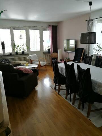 Lägenhet i Östersund - Östersund - Apartamento