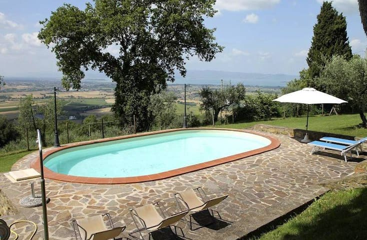 Villa Glassa