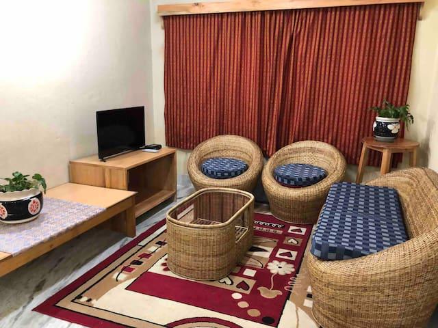 Yoezer guesthouse