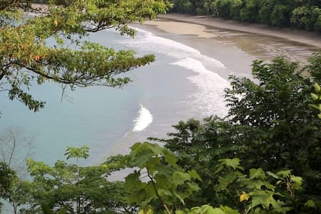 Trinidad Pacific Island, Isla Parida, Panama - Island