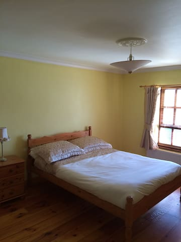 Bed and breakfast en Suite - Meenaleck - Bed & Breakfast