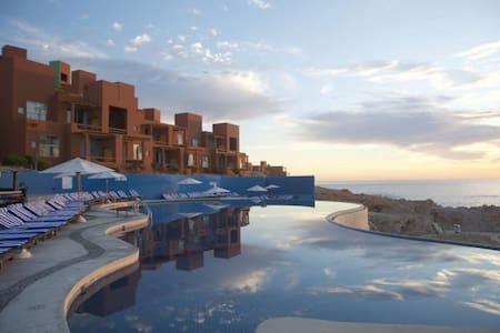 Oceanfront Resort - Los Cabos