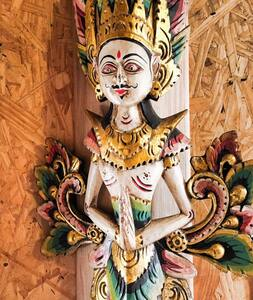Balinese Bungalow en Montoya, La Barra. - La Barra - Bungalou