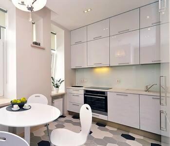 Luxury apartment - Espoo - Apartmen