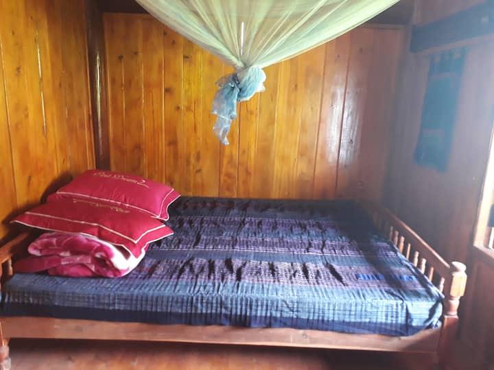 Sapa May Hmong Homestay #2