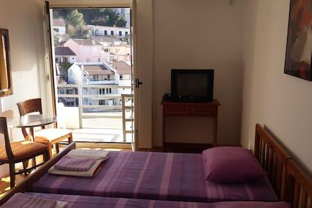 Ivanovic double room - Ulcinj - Bed & Breakfast