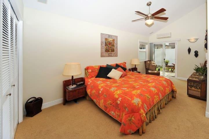 Waterfront Oasis - Honolulu - Villa