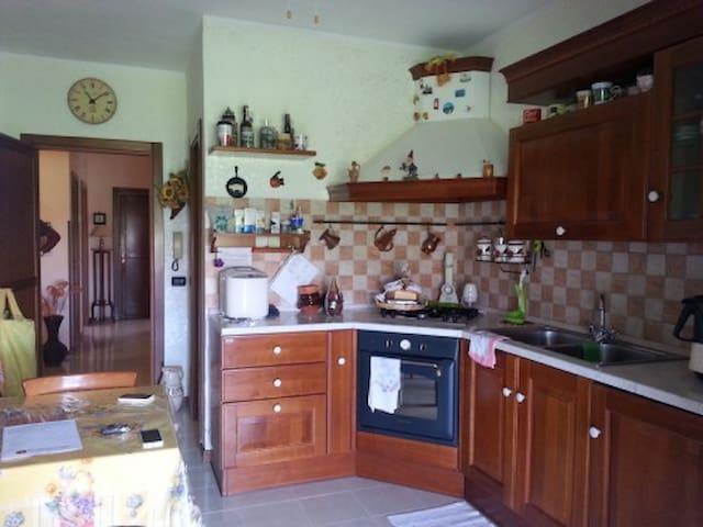 Appartamento in Residence a due passi dal mare - Taranto - Appartement