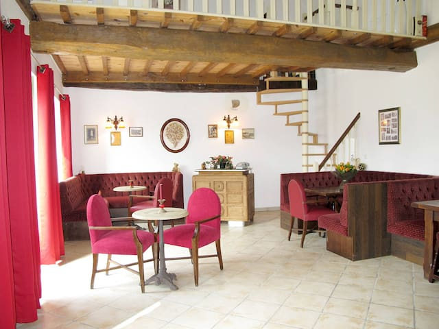 Holiday home in St. Maurice-en-Cotentin - Saint Maurice-en-Cotentin - Maison