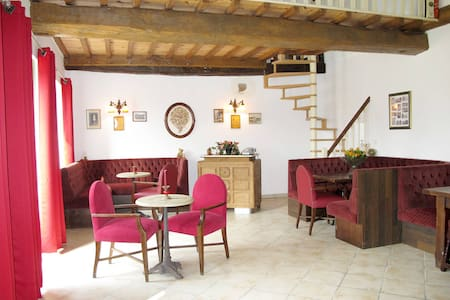 Holiday home in St. Maurice-en-Cotentin - Saint Maurice-en-Cotentin - Haus