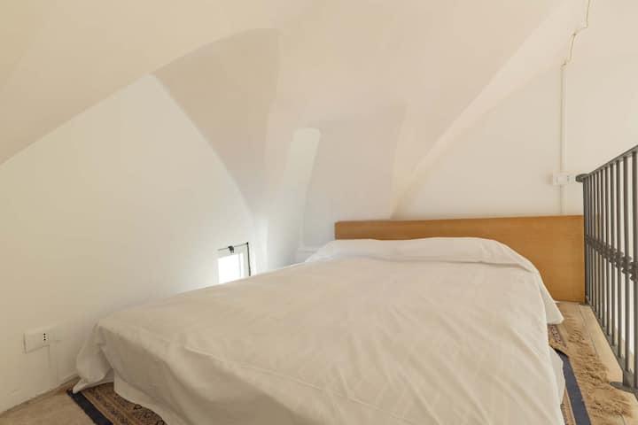 1756 Casina Farnarari - Appartamento 2