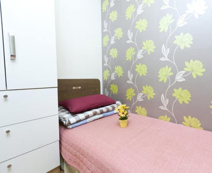 small single room 2