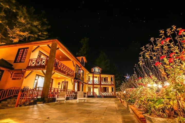 Mahasu House An Enchanting and Exclusive Hideaway