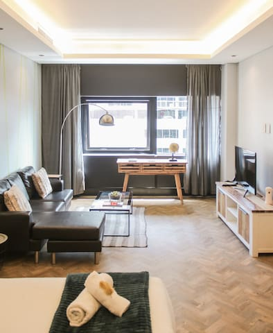 Exclusive apartment near V&A waterfront