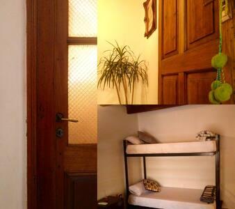 Juntalmas Hostel & Suite