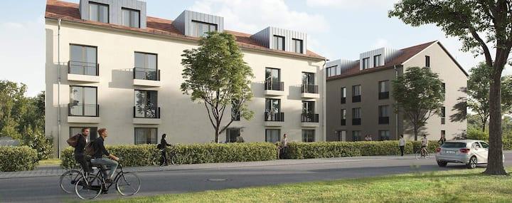 Business Apartment in Leinfelden-Echterdingen