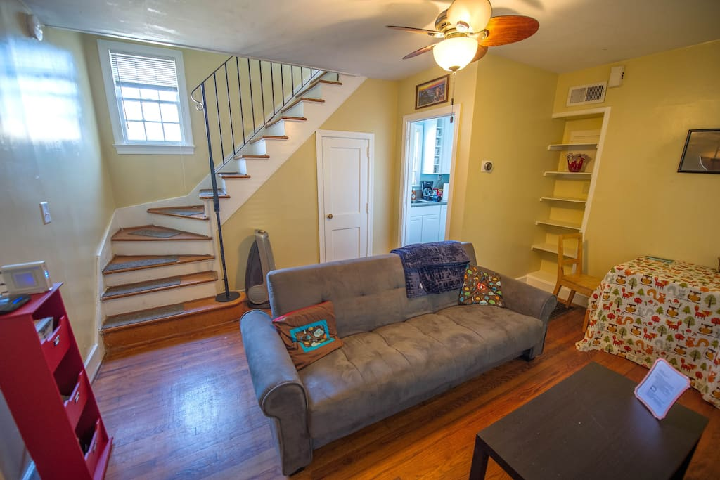 1 Bed 1 5 Bath Walk To King Musc Coc Parking Apartments For Rent In Charleston South