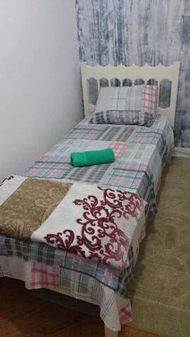 Confort Home - Metrô Vila Mariana Quarto 2