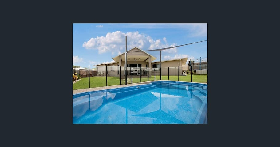 Palmerston Oasis with lots of Room - Rosebery - House