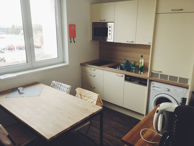 Appartement Guntramsdorf