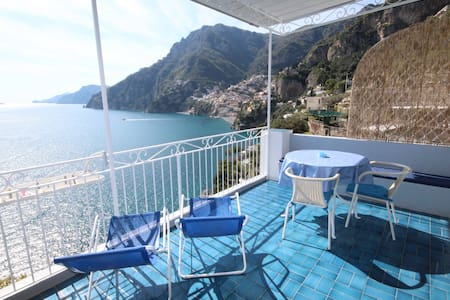 "Appartamento ""Li Galli"" - Positano - Apartment"