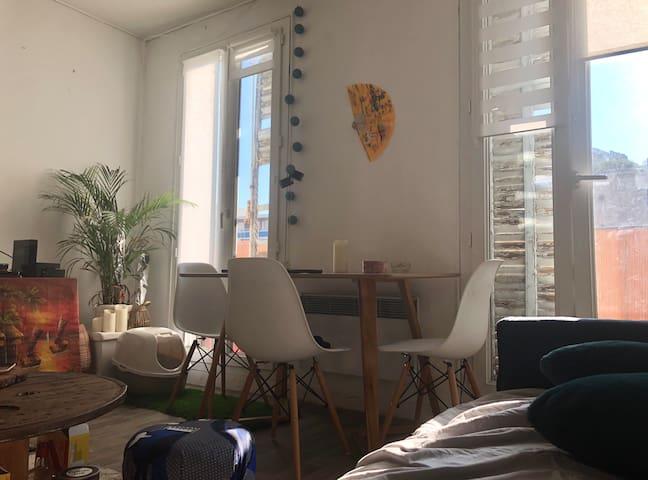 Appart Marseille Prado/Perier