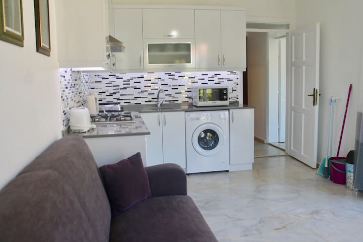 Privately Owned Apartment ÖLÜDENİZ-Ovacik