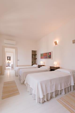 bedroom 5 on 1st floor