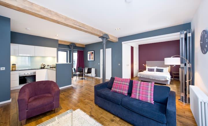 Malt House Apartments (Classic 1-Bedroom)