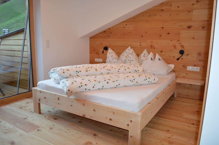 Ferienwohnungen Steinhof 70m² Jaufental-Ratschings