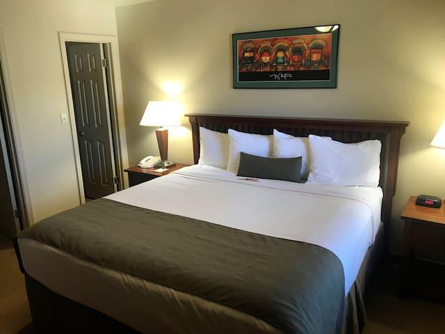 Villas of Sedona - One Bedroom plus Loft Condo