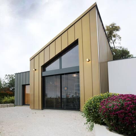 Villa gold'ynn / chambre simple